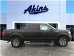 2018 F-150 SuperCrew Cab 4x4,  Pickup #JKD24588 - photo 1
