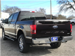 2018 F-150 Crew Cab 4x4 Pickup #JKD24599 - photo 4
