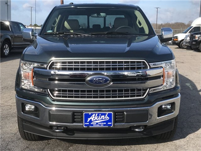 2018 F-150 SuperCrew Cab 4x4,  Pickup #JKD49344 - photo 6