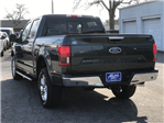 2018 F-150 SuperCrew Cab 4x4,  Pickup #JKD49344 - photo 4