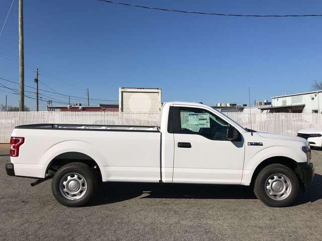 2018 F-150 Regular Cab 4x2,  Pickup #JKD63618 - photo 3