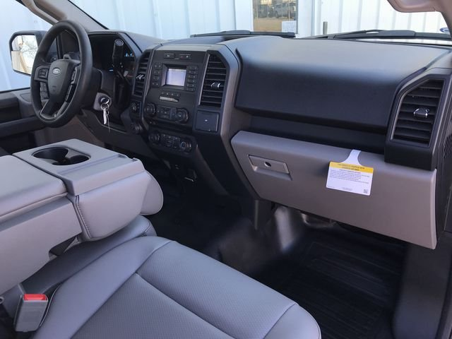 2018 F-150 Regular Cab 4x2,  Pickup #JKD63618 - photo 14