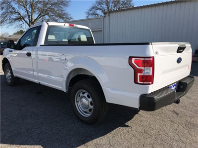 2018 F-150 Regular Cab 4x2,  Pickup #JKD63618 - photo 5