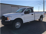 2018 F-150 Regular Cab 4x2,  Pickup #JKD63618 - photo 6