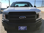2018 F-150 Regular Cab 4x2,  Pickup #JKD63618 - photo 7