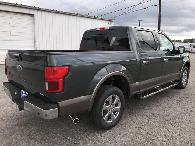 2018 F-150 SuperCrew Cab 4x2,  Pickup #JKE21073 - photo 2