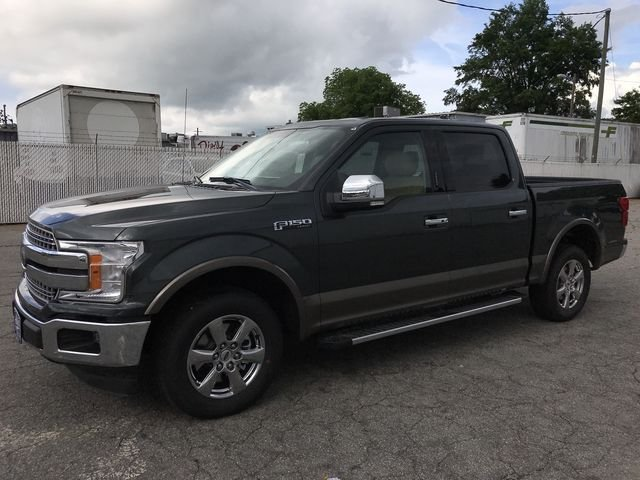 2018 F-150 SuperCrew Cab 4x2,  Pickup #JKE21073 - photo 5