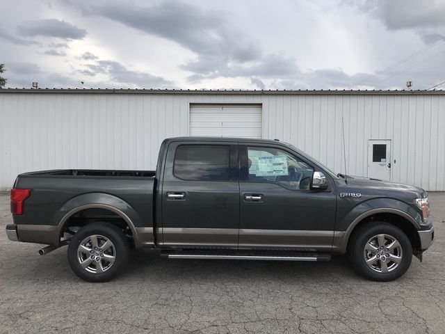 2018 F-150 SuperCrew Cab 4x2,  Pickup #JKE21073 - photo 27