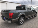 2018 F-150 SuperCrew Cab 4x2,  Pickup #JKE21073 - photo 1