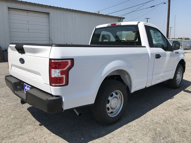 2018 F-150 Regular Cab 4x2,  Pickup #JKE34055 - photo 2