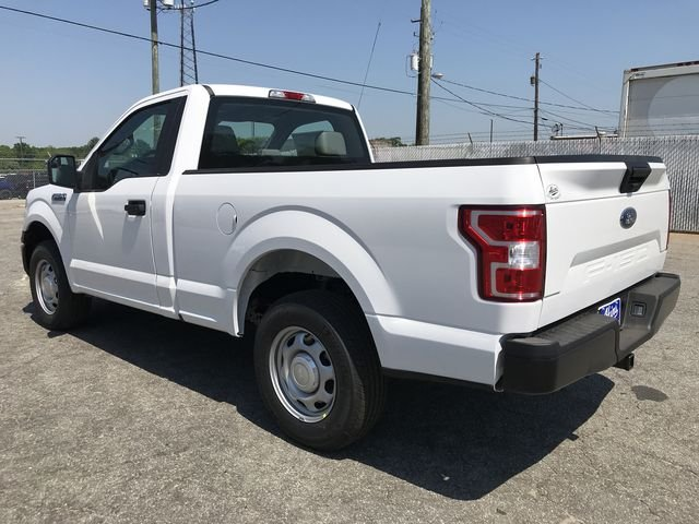 2018 F-150 Regular Cab 4x2,  Pickup #JKE34055 - photo 5