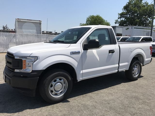 2018 F-150 Regular Cab 4x2,  Pickup #JKE34055 - photo 6