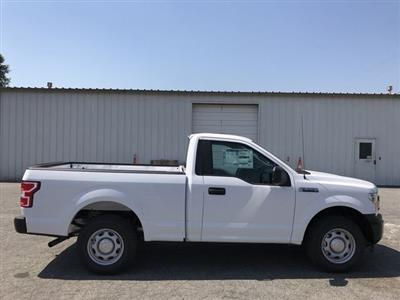 2018 F-150 Regular Cab 4x2,  Pickup #JKE34055 - photo 3