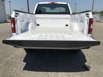 2018 F-150 Regular Cab 4x2,  Pickup #JKE34055 - photo 11