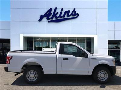 2018 F-150 Regular Cab 4x2,  Pickup #JKE34055 - photo 1