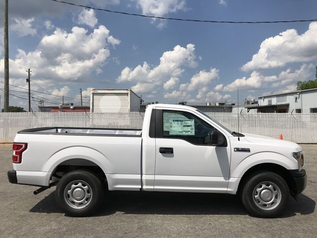 2018 F-150 Regular Cab 4x2,  Pickup #JKE34056 - photo 5