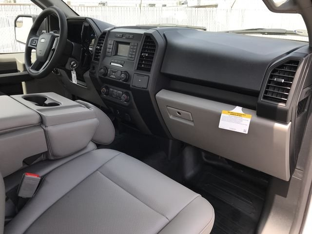 2018 F-150 Regular Cab 4x2,  Pickup #JKE34056 - photo 14