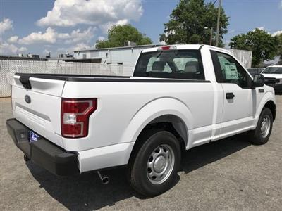2018 F-150 Regular Cab 4x2,  Pickup #JKE34056 - photo 2