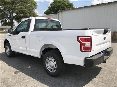 2018 F-150 Regular Cab 4x2,  Pickup #JKE34056 - photo 4
