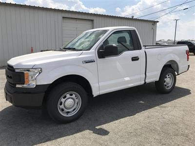 2018 F-150 Regular Cab 4x2,  Pickup #JKE34056 - photo 6