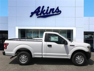 2018 F-150 Regular Cab 4x2,  Pickup #JKE34056 - photo 1