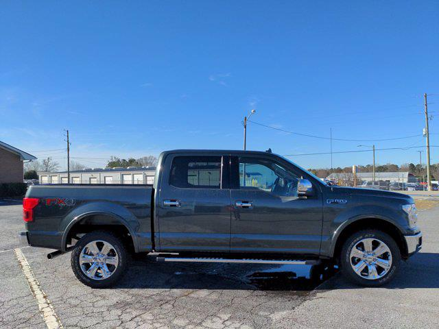 2018 F-150 SuperCrew Cab 4x4,  Pickup #JKE38718 - photo 27