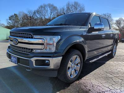 2018 F-150 SuperCrew Cab 4x4,  Pickup #JKE38718 - photo 5