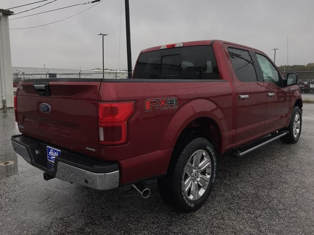 2018 F-150 SuperCrew Cab 4x4,  Pickup #JKE70759 - photo 2