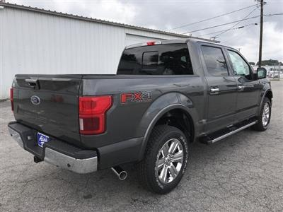 2018 F-150 SuperCrew Cab 4x4,  Pickup #JKF33154 - photo 2
