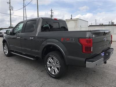 2018 F-150 SuperCrew Cab 4x4,  Pickup #JKF33154 - photo 8