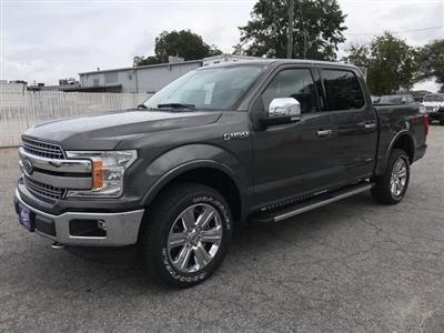 2018 F-150 SuperCrew Cab 4x4,  Pickup #JKF33154 - photo 10