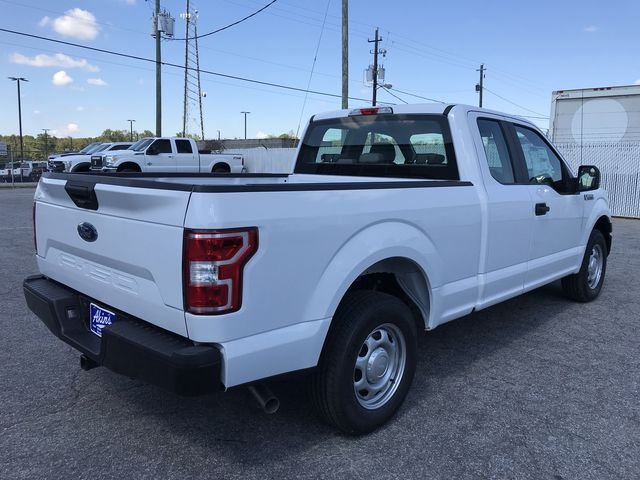 2018 F-150 Super Cab 4x2,  Pickup #JKF44820 - photo 2