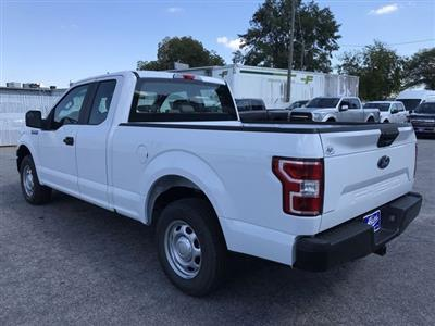 2018 F-150 Super Cab 4x2,  Pickup #JKF44820 - photo 4