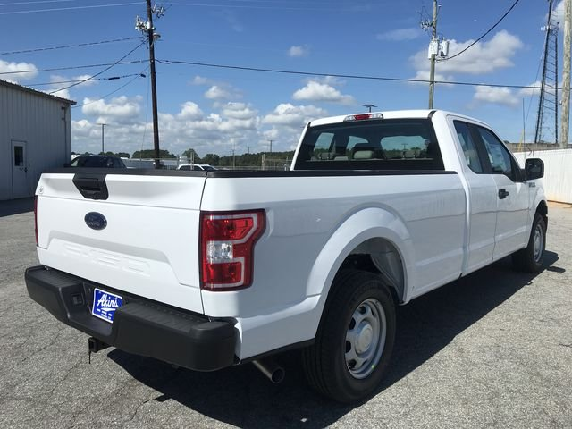 2018 F-150 Super Cab 4x2,  Pickup #JKF44824 - photo 2