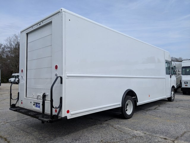 2019 F-59 RWD,  Utilimaster Step Van / Walk-in #K0A01622 - photo 1