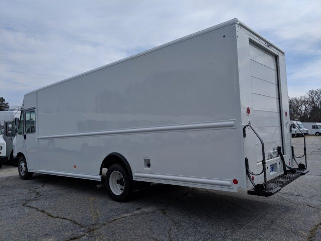 2019 F-59 RWD,  Utilimaster Step Van / Walk-in #K0A01622 - photo 5