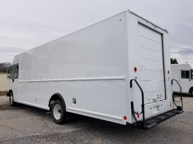 2019 F-59 RWD,  Utilimaster Step Van / Walk-in #K0A01623 - photo 4
