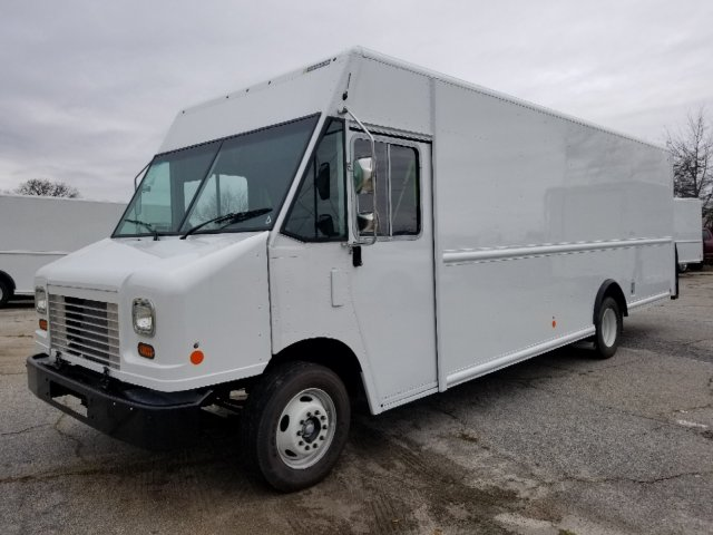 2019 F-59 RWD,  Utilimaster Step Van / Walk-in #K0A01623 - photo 5
