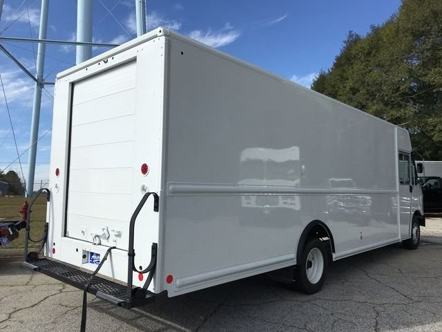 2019 F-59 RWD,  Utilimaster Step Van / Walk-in #K0A02706 - photo 2