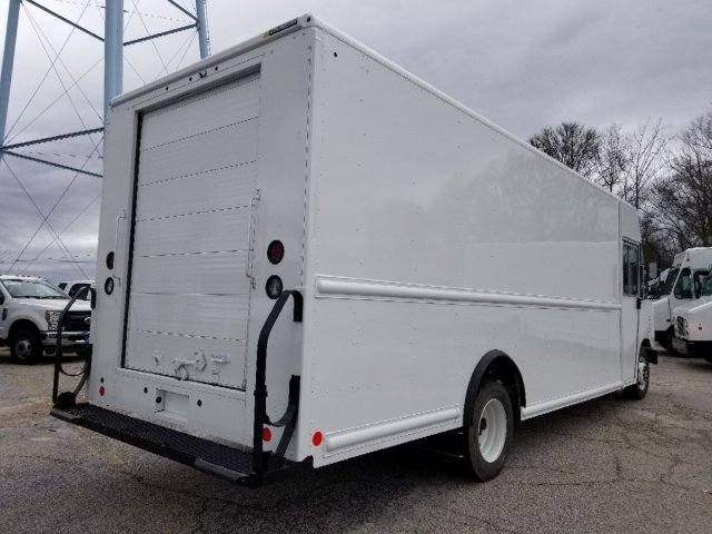 2019 F-59 RWD,  Utilimaster Step Van / Walk-in #K0A02727 - photo 1
