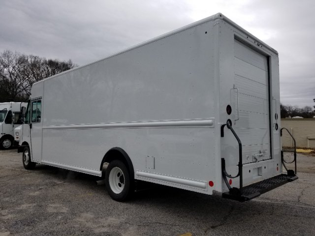2019 F-59 RWD,  Utilimaster Step Van / Walk-in #K0A02727 - photo 4