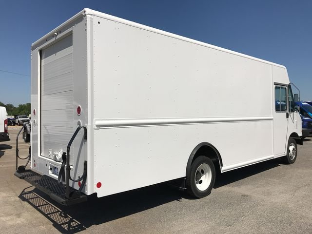 2019 F-59 RWD,  Utilimaster Step Van / Walk-in #K0A04130 - photo 1