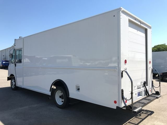 2019 F-59 RWD,  Utilimaster Step Van / Walk-in #K0A04130 - photo 4