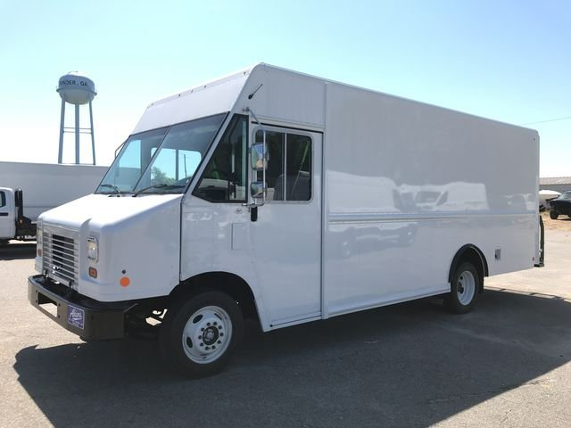 2019 F-59 RWD,  Utilimaster Step Van / Walk-in #K0A04130 - photo 5