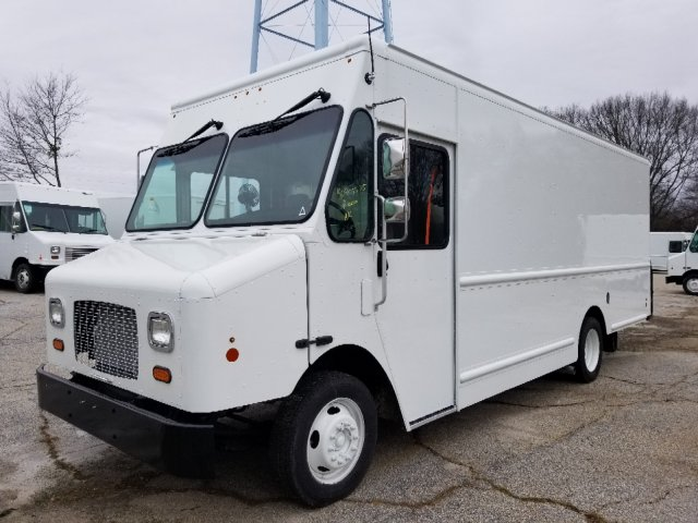 2019 F-59 4x2,  Morgan Olson Step Van / Walk-in #K0A05575 - photo 5