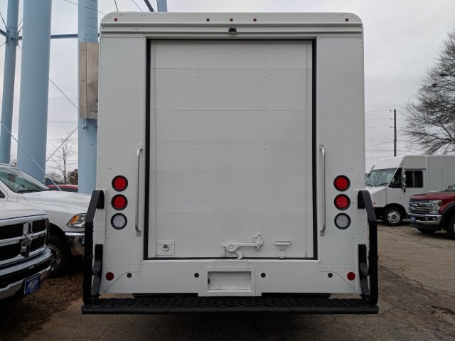 2019 F-59 4x2,  Morgan Olson Step Van / Walk-in #K0A05577 - photo 3