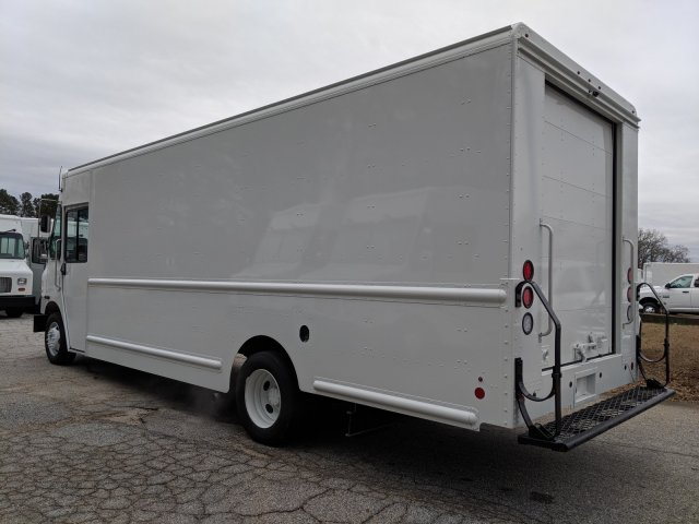 2019 F-59 4x2,  Morgan Olson Step Van / Walk-in #K0A05583 - photo 4