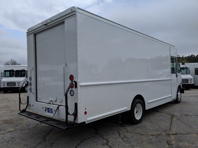 2019 F-59 RWD,  Utilimaster Step Van / Walk-in #K0A06252 - photo 1