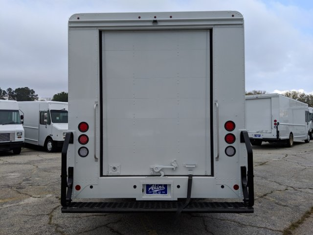 2019 F-59 RWD,  Utilimaster Step Van / Walk-in #K0A06252 - photo 3