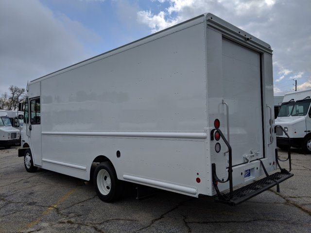 2019 F-59 RWD,  Utilimaster Step Van / Walk-in #K0A06252 - photo 4